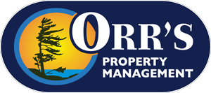 Casey Orr's Property Management